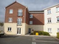 Apartment to rent in Flat 25 Ty Caer Castwell...