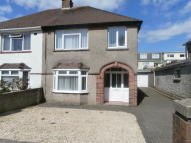 semi detached house in 13 West End Avenue...