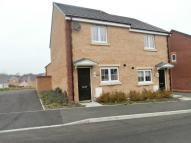 29D Rhodfa Cnocell Y Coed Broadlands semi detached property to rent