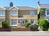 4 bed semi detached home in Marlow House, Coity Road...