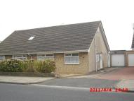 3 bed Semi-Detached Bungalow to rent in Fulmar Road, Porthcawl...
