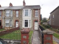 End of Terrace property in 20 Litchard Terrace...