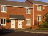 2 bed Terraced house in 23 Erw Hir, Coed Castell...
