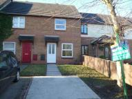 2 bed Terraced house in St Illtyds Close...