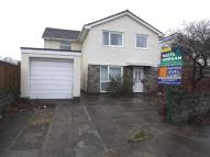 Detached home to rent in Greenacre Drive, Pencoed...
