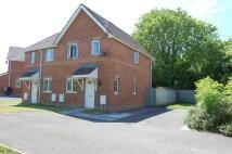 2 bed semi detached house in Pen Maen, Broadlands...