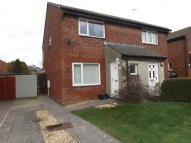 2 bedroom semi detached home in The Spinney, Brackla...