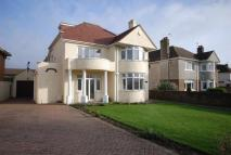 4 bed Detached house in Avalon, West Road...