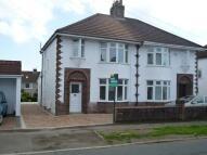 3 bedroom semi detached property in 12 Fairfield Road...