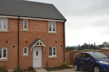 2 bed new house to rent in Rhoda'r Celyn...