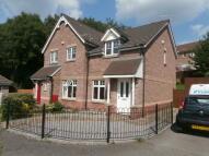 2 bed semi detached house in  Meadow Walk, Brackla...