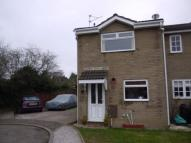 semi detached house for sale in Rowan Close, Undy