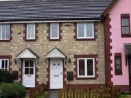 Terraced property in Chestnut Drive, Rogiet...