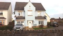 semi detached property to rent in Larkfield Grove, Chepstow