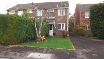 2 bedroom End of Terrace house for sale in Hawthorn Close, Chepstow...