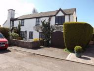 5 bed Detached house for sale in Crick, Monmouthshire