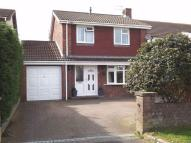 3 bed Detached property for sale in Netherwent View, Magor