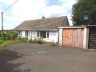 2 bed Detached Bungalow for sale in Lower Road, Llandevaud