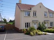 32 Monument Close semi detached house to rent