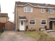 2 bedroom End of Terrace property in Laburnum Close, Undy