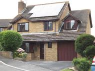 5 bedroom Detached house for sale in Church Close, Caldicot