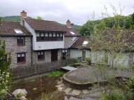 Cottage to rent in Fryers Terrace, Tintern