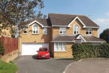 5 bed Detached property in Heol Glaslyn, Caldicot