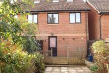 1 bed End of Terrace property in Valentine Lane, Chepstow