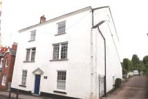 End of Terrace house for sale in Bridge Street, Chepstow...