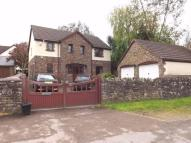 4 bedroom Detached property to rent in Alvington