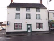 property to rent in Moor Street, Chepstow
