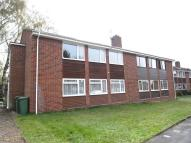 2 bed Ground Flat to rent in Charnwood Close...