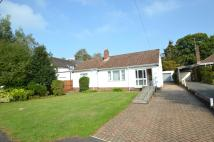 Detached Bungalow for sale in Parish of Ampfield