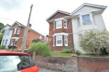 semi detached house in Church Road, Bishopstoke