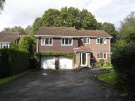 Oakfields Detached property to rent
