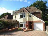 4 bedroom Detached property in Purkess Close...