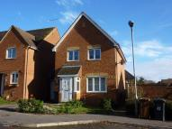Hemlock Way Link Detached House to rent