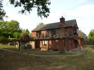 Detached home for sale in Allbrook Hill, Eastleigh