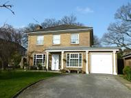 Detached home for sale in The Oaklands...