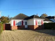 Detached Bungalow for sale in Hiltingbury Road...