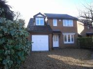 4 bedroom Detached home to rent in Teviot Road, Valley Park...