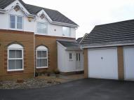 3 bedroom Detached home to rent in Arthurs Gardens...