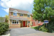 4 bed Detached property in Field View...