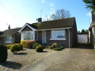 2 bed Detached Bungalow in Scantabout...