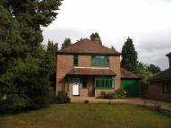 3 bed Detached house to rent in Park Road, CHANDLERS FORD