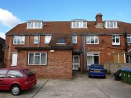Apartment to rent in Burgess Road, Southampton