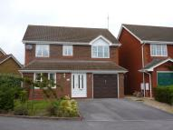 4 bedroom Detached house in Larkspur Drive...