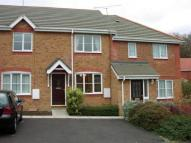 2 bed Terraced house to rent in Silverweed Close...