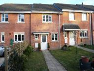 2 bed Terraced house in Jack Close...