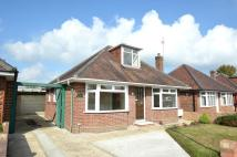 Detached Bungalow in Northlands Road, Totton...
